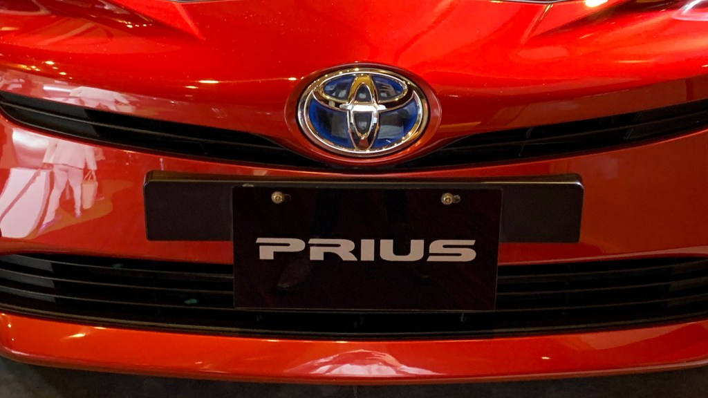 Is It Possible For The Toyota Prius Hybrid To Be Lowered To P1.6 Million