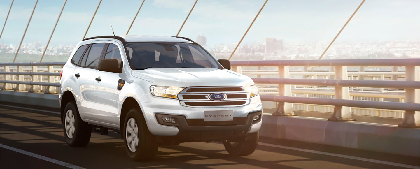 Save As Much As P190,000 When You Buy A New Ford This June