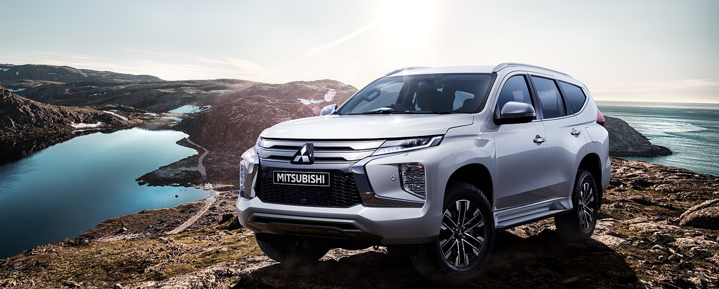 2020 Mitsubishi Montero Sport's Features Can Be Operated With A Smartphone