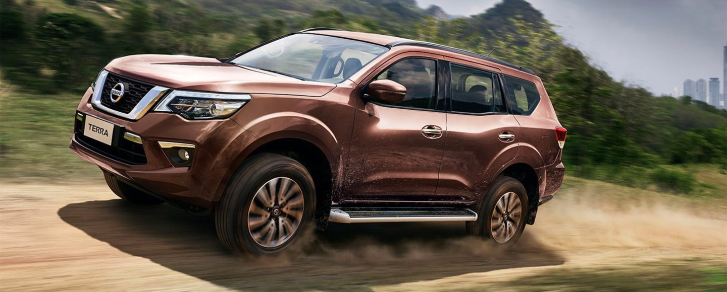 Nissan PH Adds New Features To The Terra