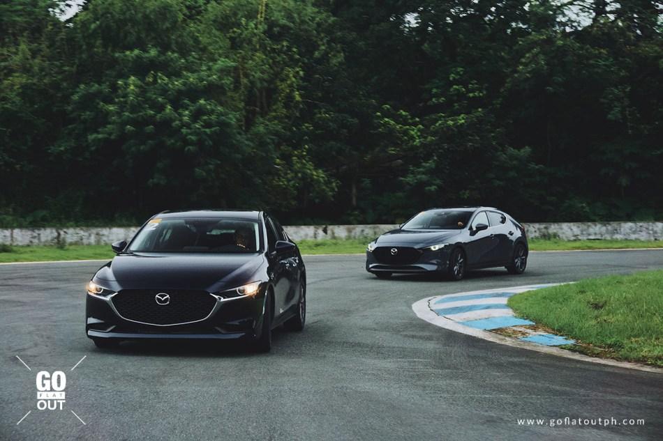 2020 Mazda 3 First Impressions