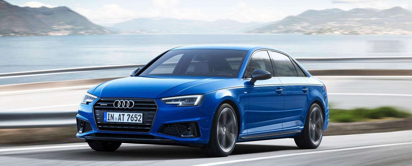 2020 Audi A4 Arrives In The Philippines With A P1M Discount