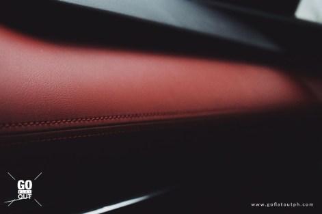 2020 Mazda 3 2.0 Speed Interior