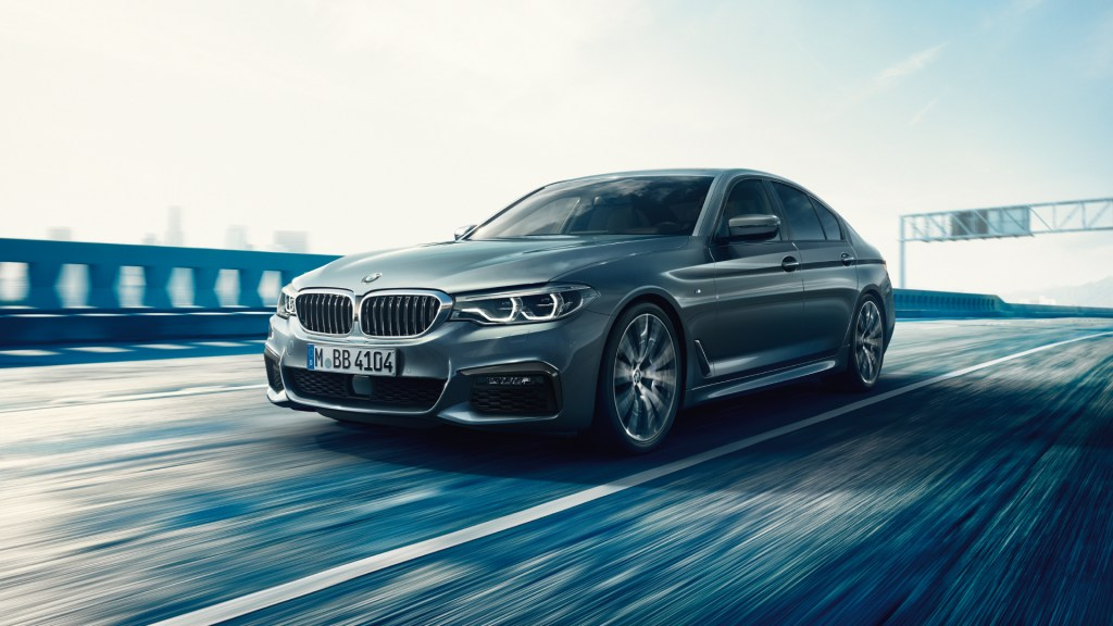 Exclusive Promos And Activities Await At The BMW Xpo 2019 This Weekend At BGC