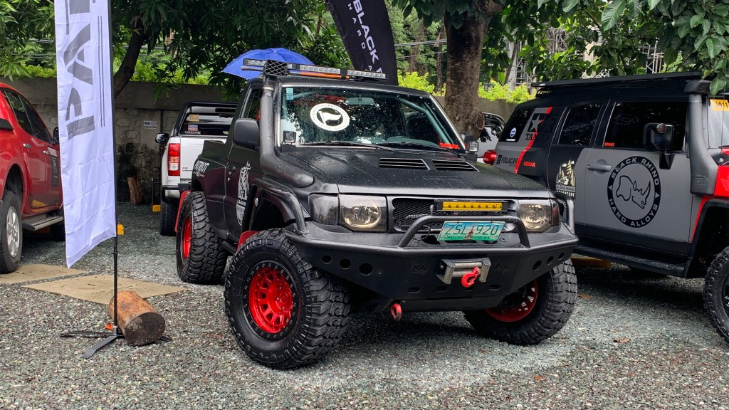 Patriot Tires Launches In The Philippines With Its Affordable Line-Up