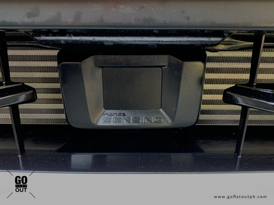 2020 Honda Accord EL Turbo CVT Honda Sensing Radar