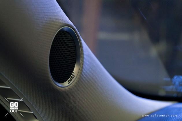 2020 Mazda CX-5 FWD Sport Bose Sound System