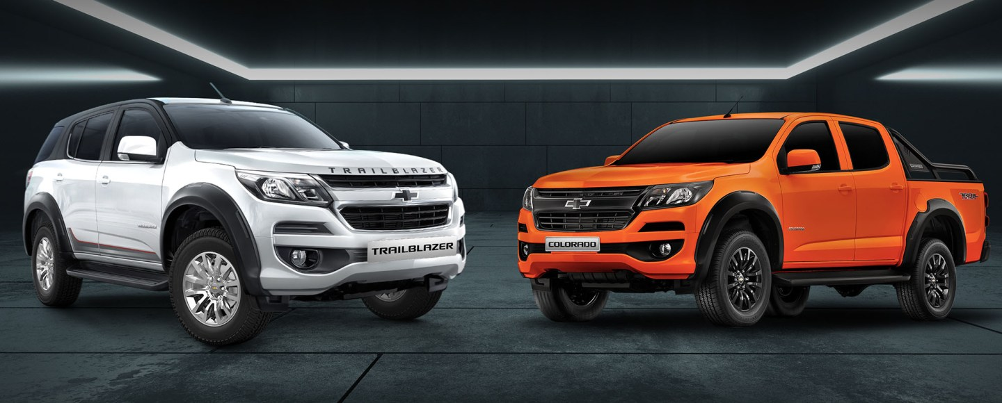 Chevrolet PH Offers All-In Low DP Promos Of As Low As P38K Until The End Of 2019