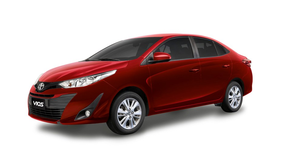 New Toyota Vios XLE Is Basically A More Affordable 1.3 E Variant, Starts At P791K