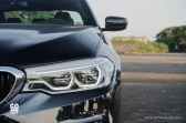 2020 BMW 520d M Sport Adaptive LED Headlights
