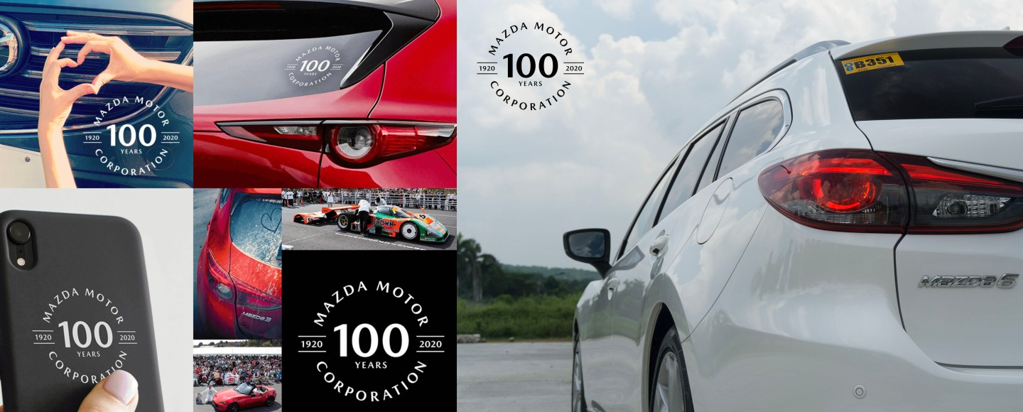 Mazda Celebrates A Century Of Being An Unconventional Car Manufacturer