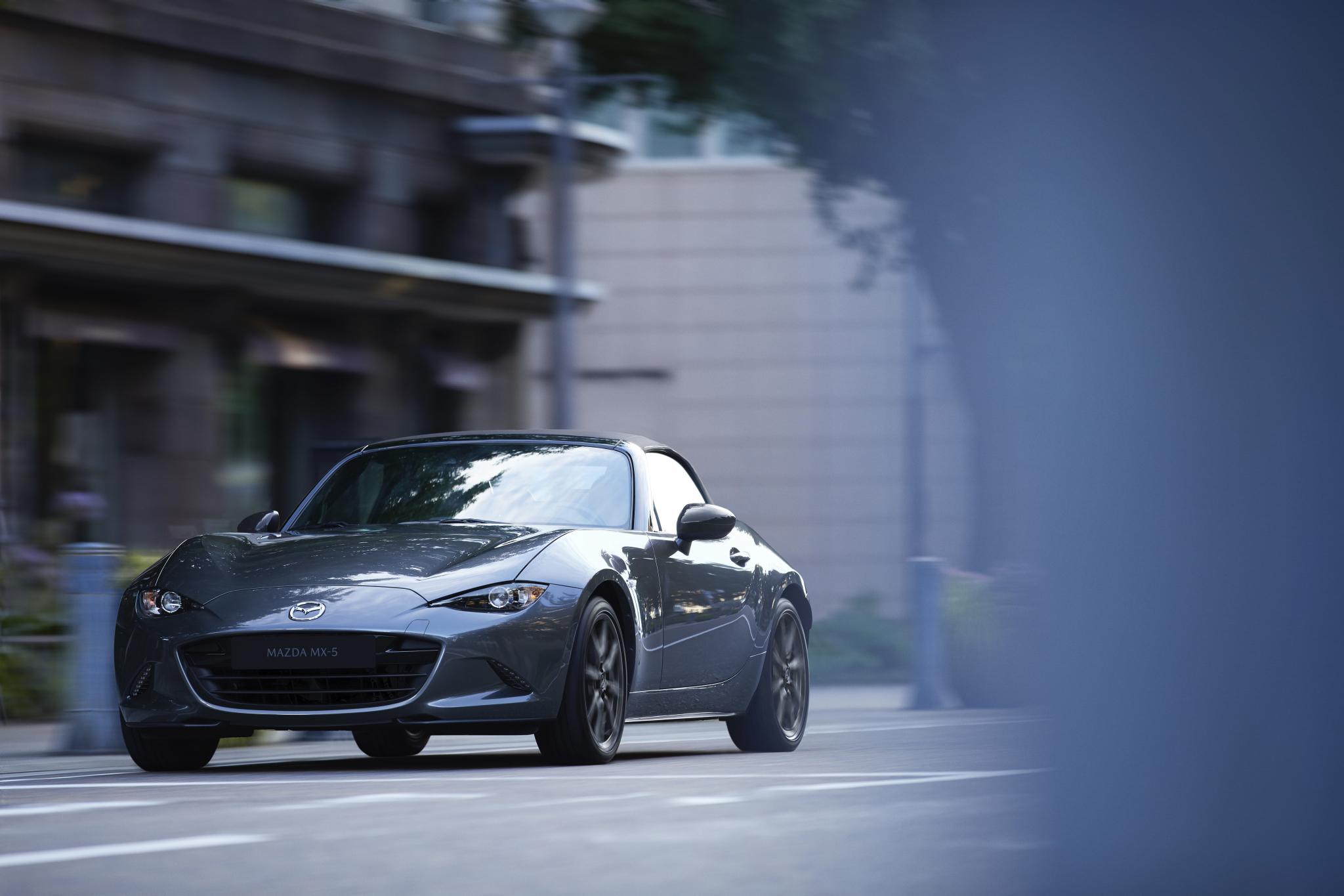 Kelebihan Kekurangan Mazda Mx 5 2020 Spesifikasi