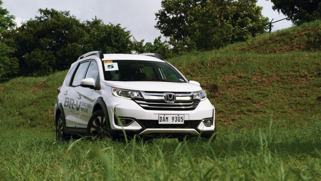 Discounts Of As Much As P75K Are On Offer When You Buy A Honda This February