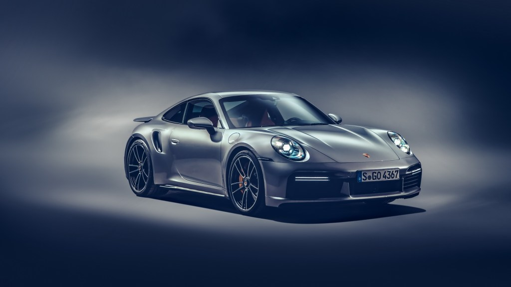 All-New 2021 Porsche 911 Turbo S Can Sprint To 100 KPH In Only 2.7 Seconds