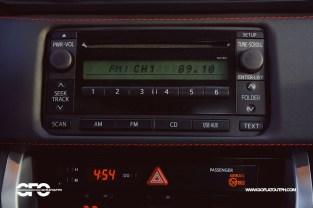 2020 Subaru BRZ 2.0 M/T 1.4-DIN Radio