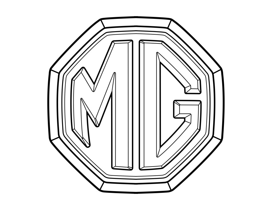 MG's Coloring Templates Are Here To Cure Your Quarantine Boredom
