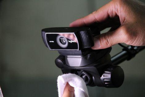 Chevrolet Tech Eyes