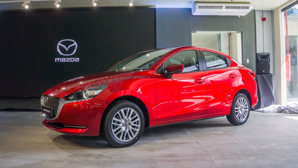 These Mazda Dealers Are Now Ready To Serve You