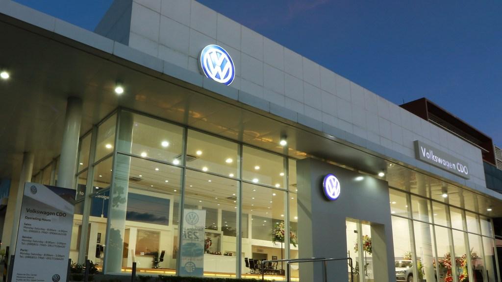Volkswagen Cagayan de Oro Resumes Operations