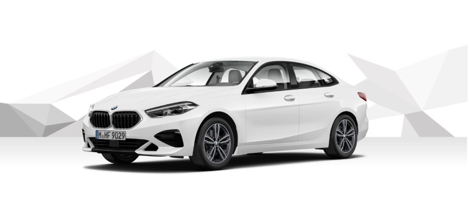 2020 BMW 2 Series GranCoupe Debuts In PH, Starts At P2.990M