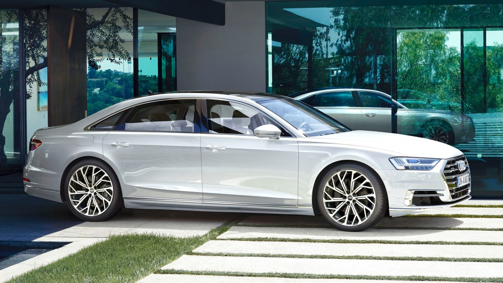 Audi PH Offers Steep Discounts On Its Flagship A8 L