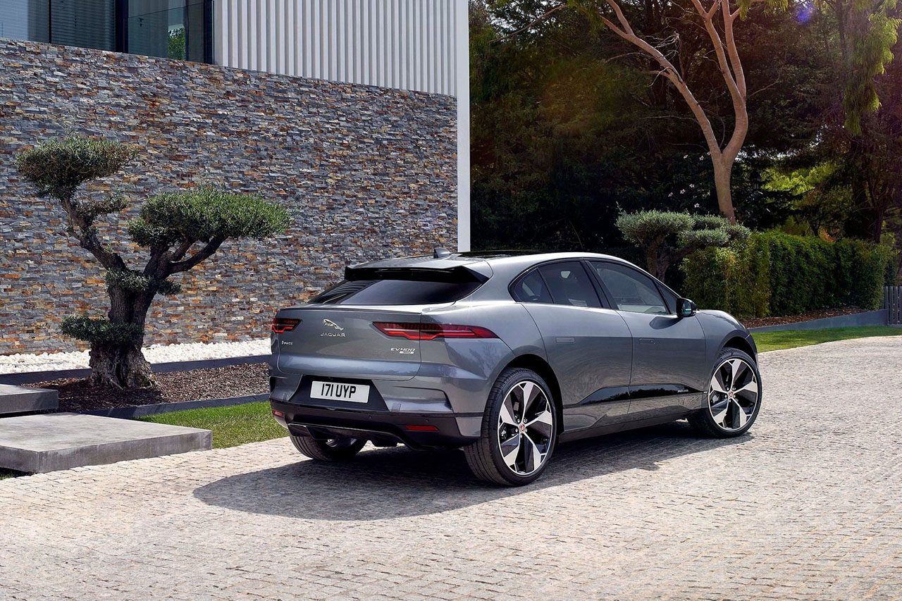 All-Electric Jaguar I-Pace, Range Rover PHEV Coming To PH ...