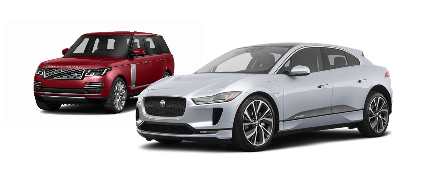 All-Electric Jaguar I-Pace, Range Rover PHEV Coming To PH On July 7