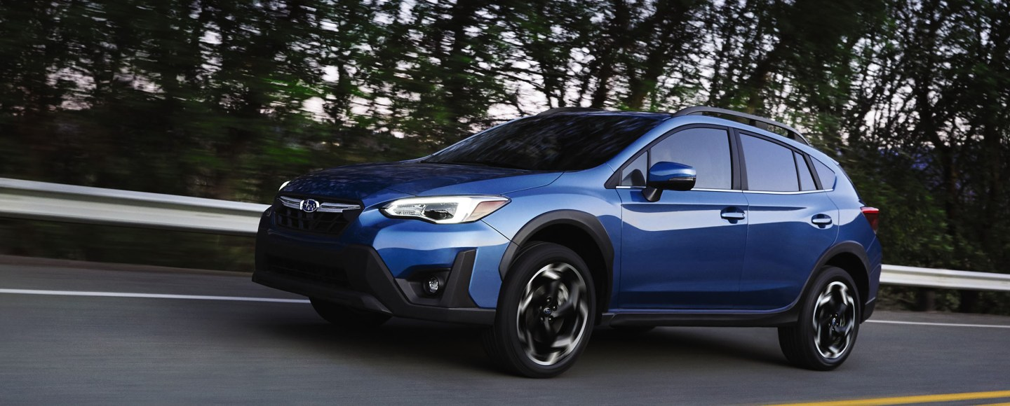 Facelifted 2021 Subaru XV Gains New 2.5-Liter Boxer Engine