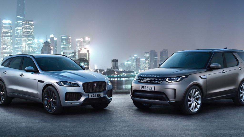 Jaguar Land Rover PH Offers Discounts Of Up To P1.690M This June