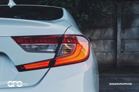 2020 Honda Accord 1.5 EL Turbo LED Taillights