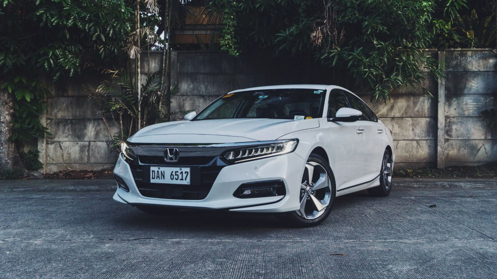 2020 Honda Accord 1.5 EL Turbo Review