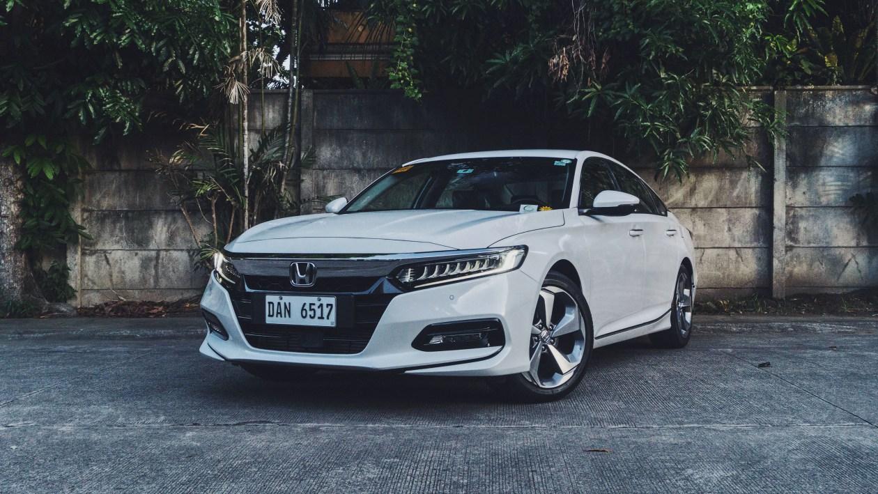 2020 Honda Accord 1.5 EL Turbo Review