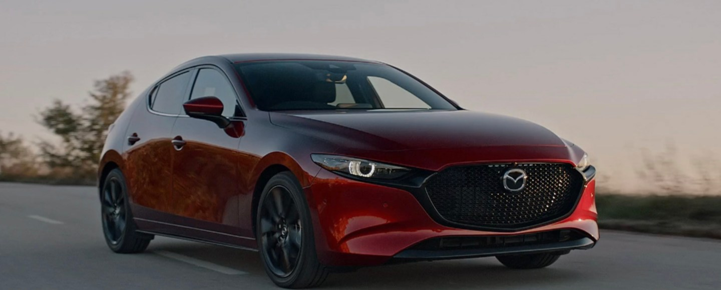 Is Mazda PH Launching A New Mazda 3 Variant On July 8?