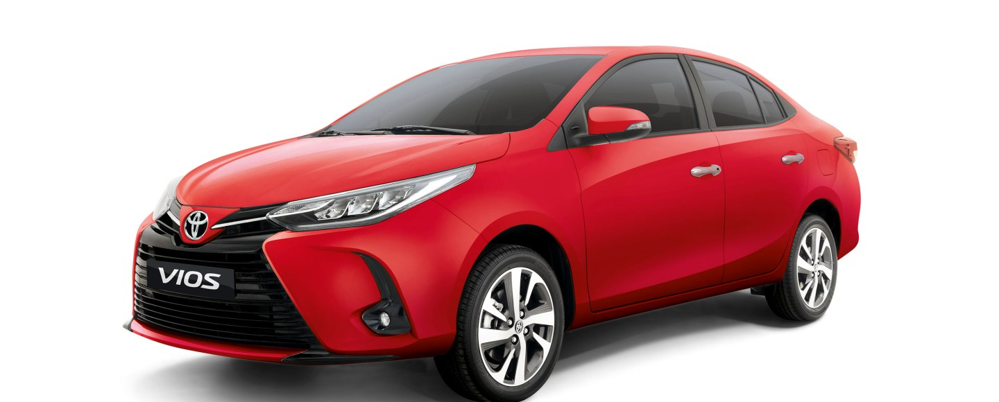Are You Toyota PH's Target Customer For The 2021 Toyota Vios?