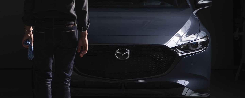 2021 Mazda 3 Turbo Unveiled With 250 HP, Autonomous Traffic Jam Assist