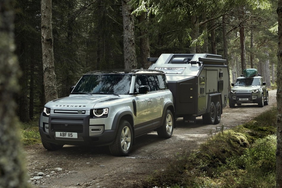 2021 Land Rover Defender First Edition Philippines