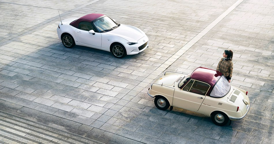 Mazda MX-5 100th Anniversary Edition Philippines