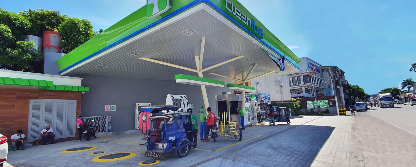 COVID-19 Isn't Stopping Cleanfuel From Opening Its New Doña Soledad Branch