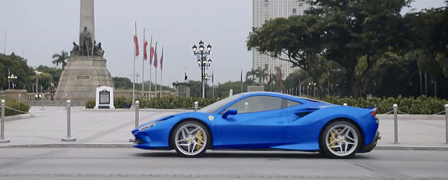 2021 Ferrari F8 Tributo Is Now Officially On Sale In PH