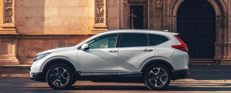 The Honda CR-V 2.0 S Gets A P150K Discount This September