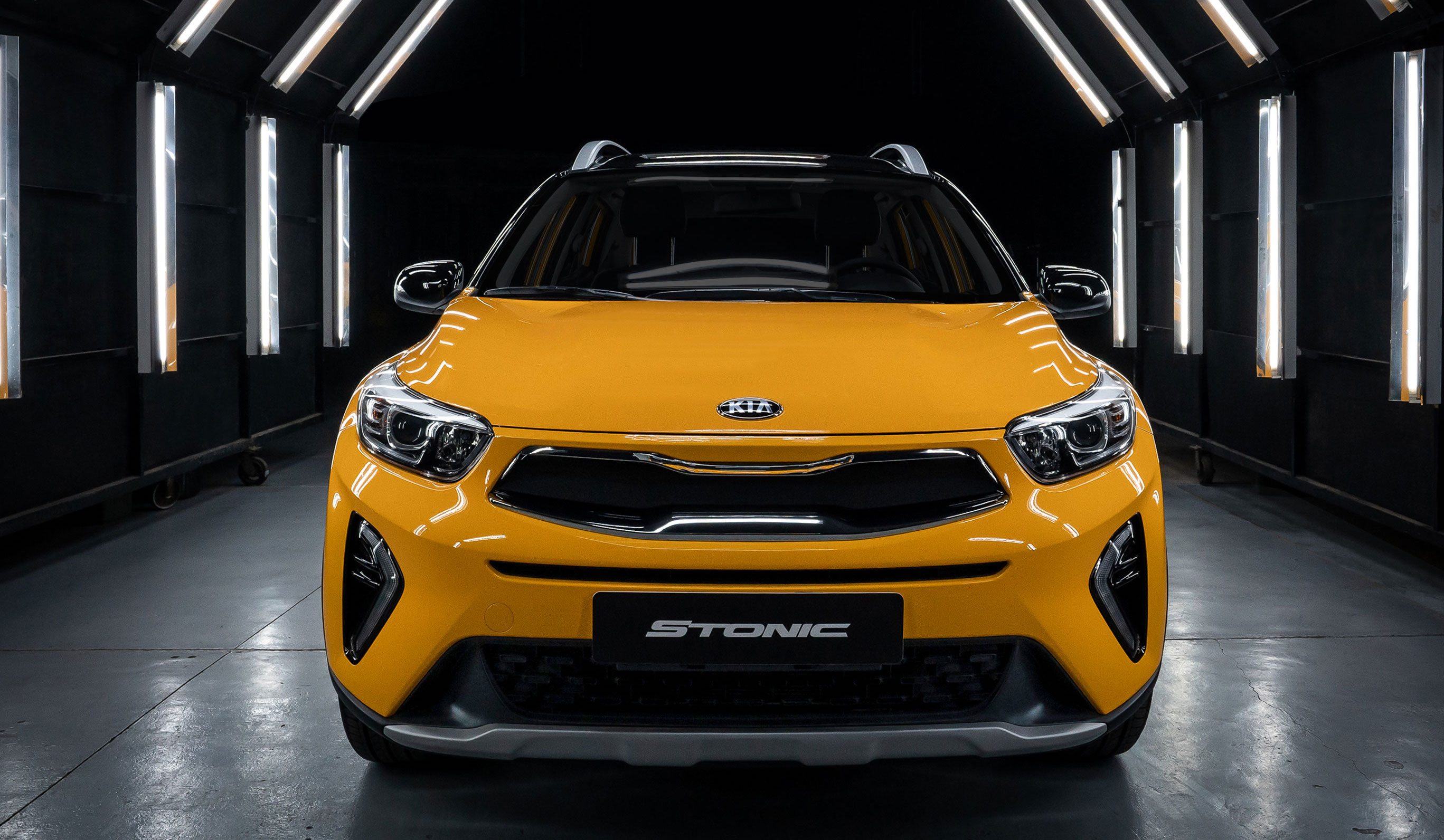 Kia Philippines, which is backed by Ayala's AC Motors, held a media preview of their upcoming 2021 Kia Stonic prior to its official launch on Octobe