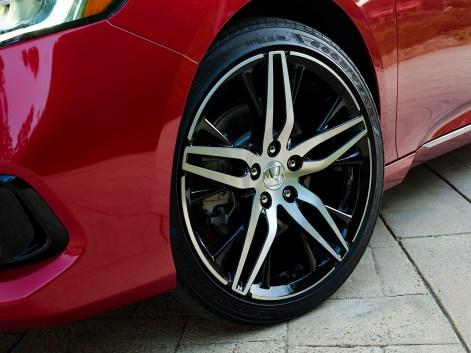011 2021 Honda Accord Hybrid