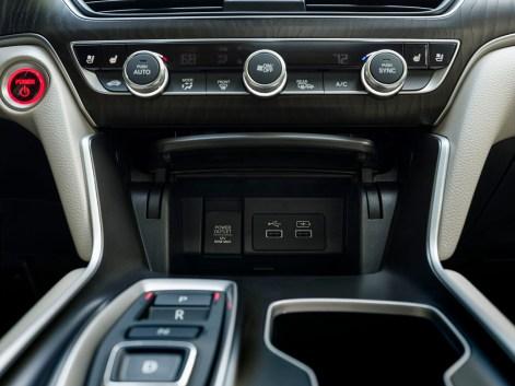 021 2021 Honda Accord Hybrid