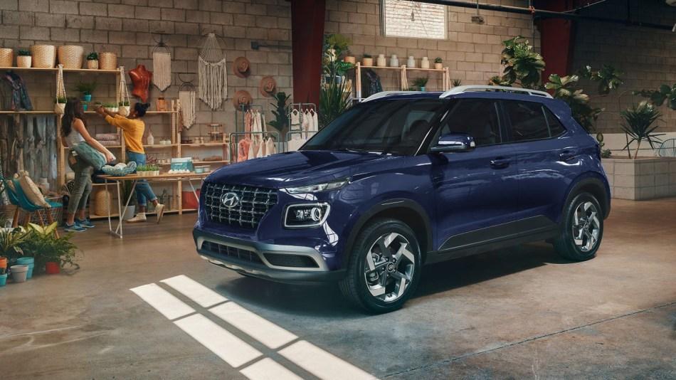 2021 Hyundai Venue GLS AT Philippines