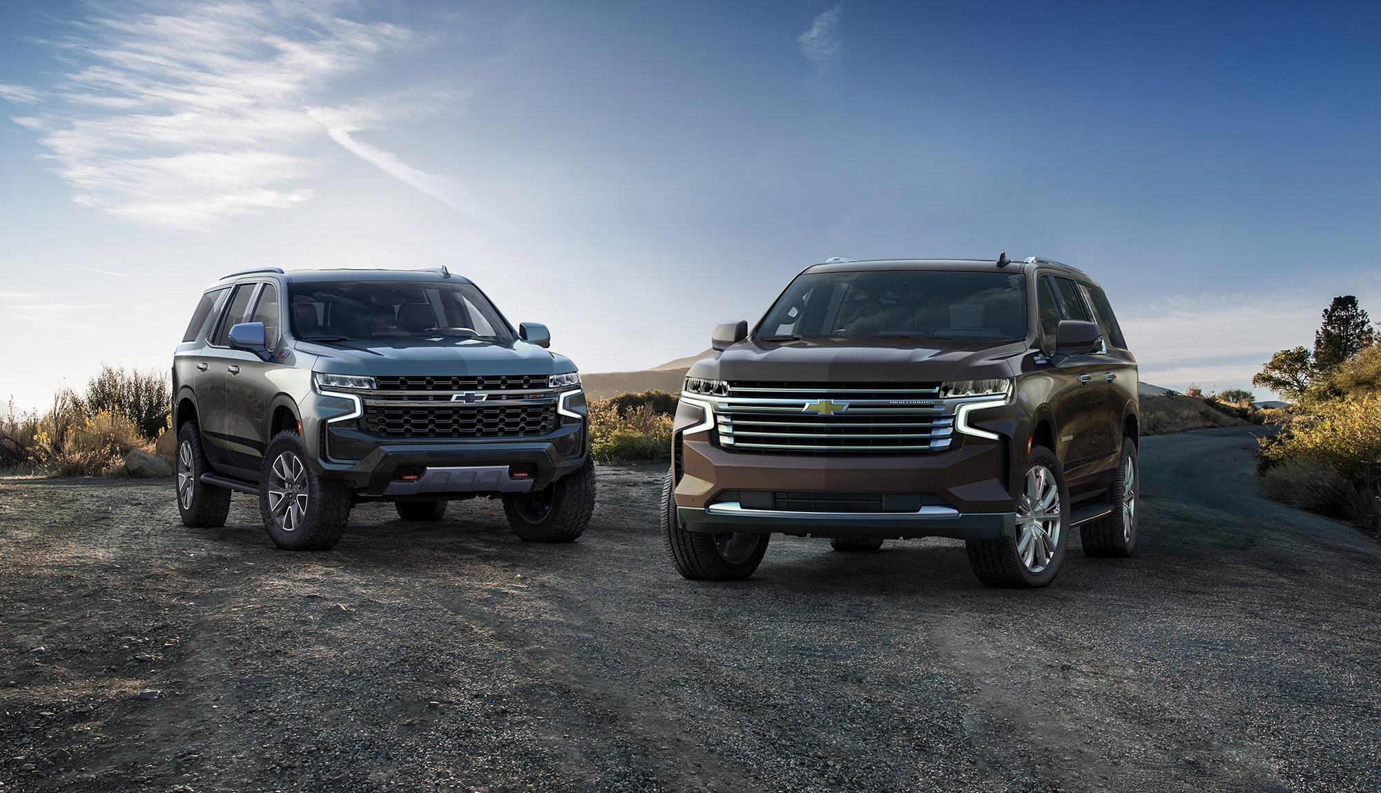 Chevrolet Ph To Launch 5 New Cars In 2021 Including C8 Corvette Tahoe Suburban