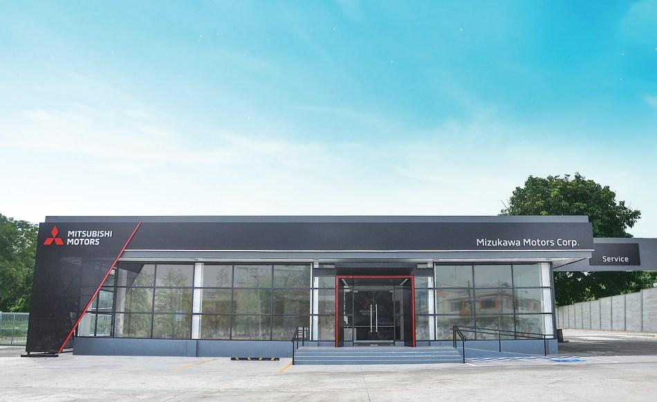 Mitsubishi Motors PH Opens Its 56th Dealership In Batangas City