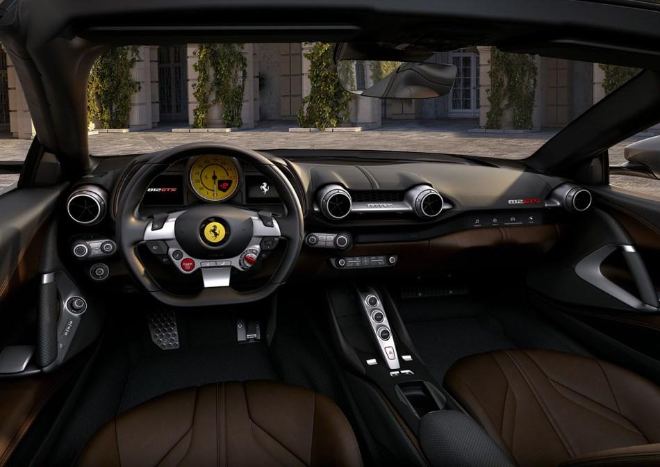 Ferrari 812 GTS Philippines