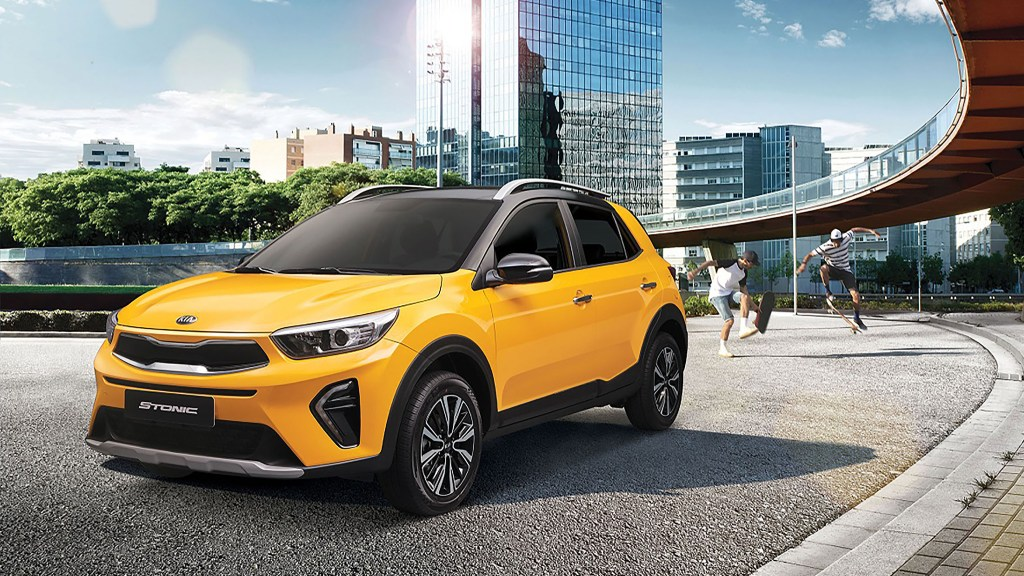 2021 Kia Stonic Officially Goes On Sale In PH, Starts At P675K