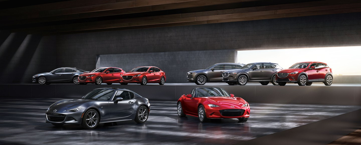 Mazda PH Issues Recall Due To Fuel Pump Issues