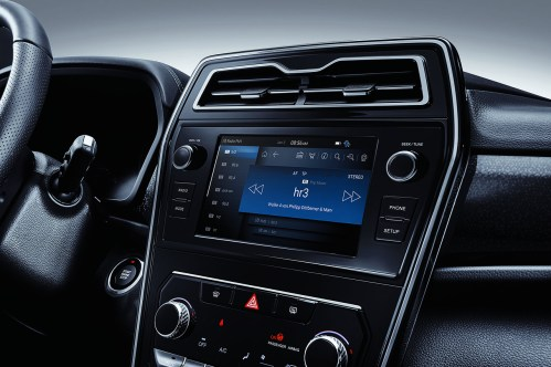 8 Inch Smart Audio